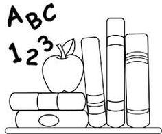 clipart black and white school teacher 20 free Cliparts