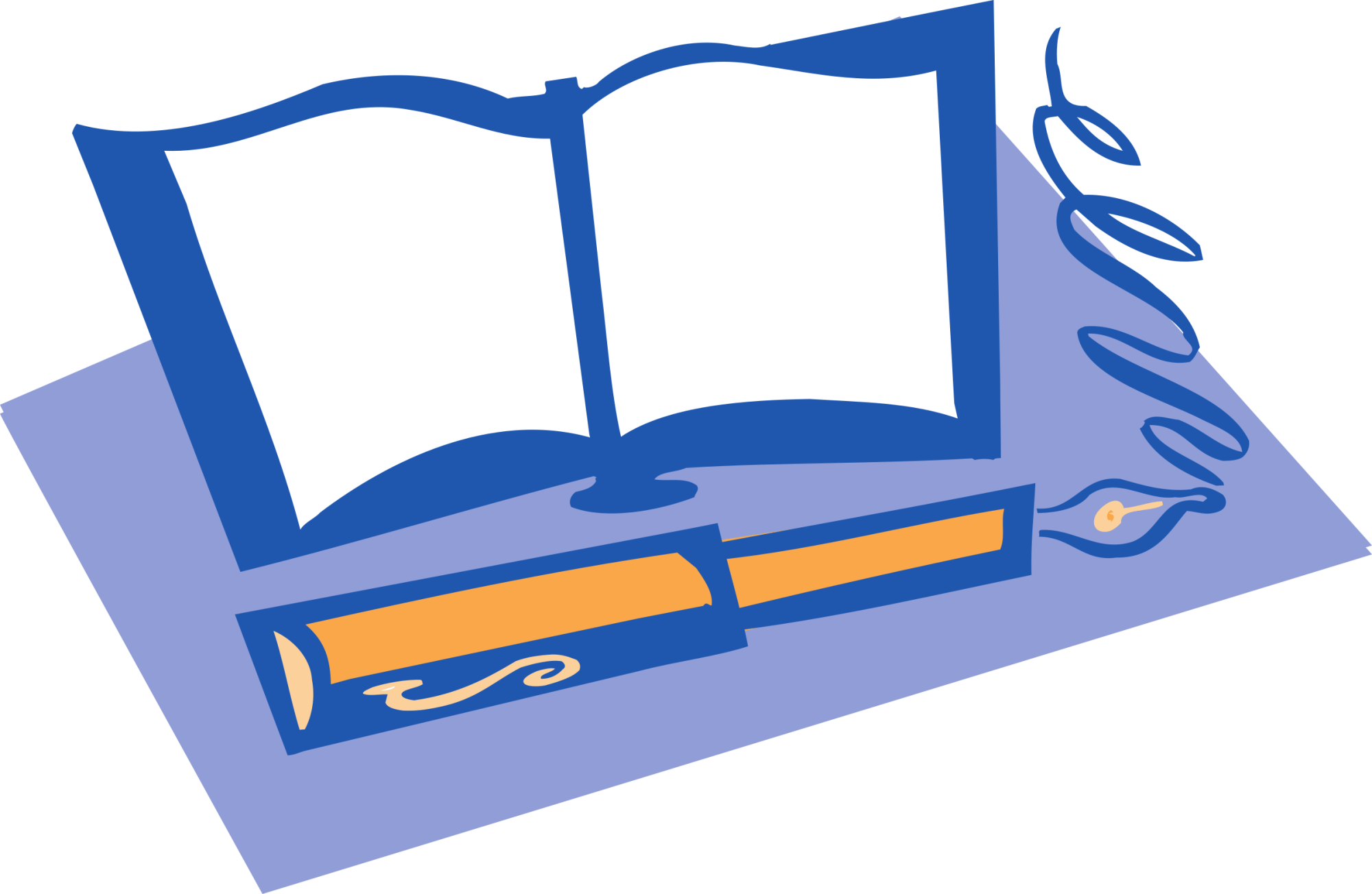 hight resolution of big image png clipart book and pen
