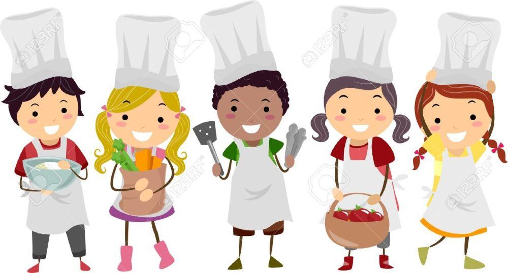 medium resolution of cooking classes clip art 36