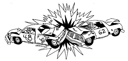 Demolition Derby Car Wiring Diagram Demolition Expert