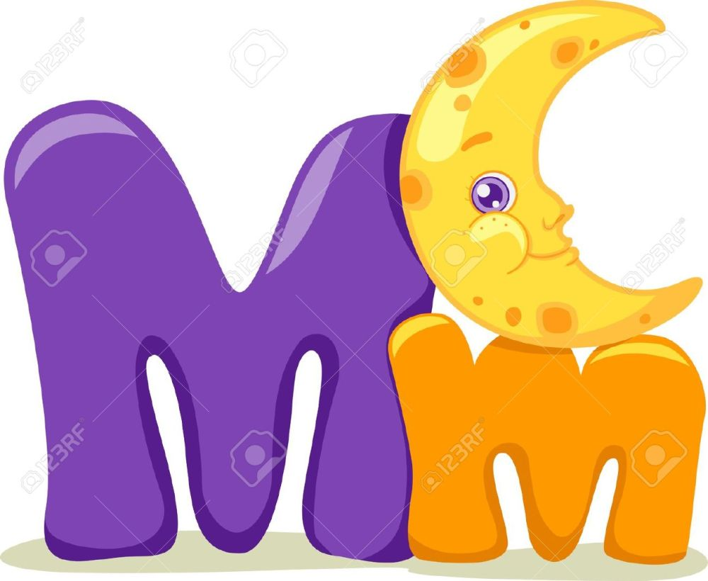 medium resolution of illustration featuring the letter m stock photo picture and