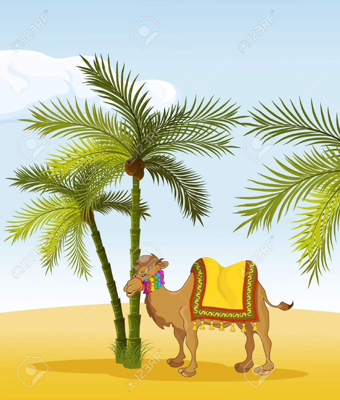 clipart of desert tree 20 free Cliparts  Download images on Clipground 2019