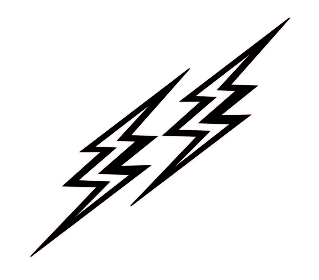 Clipart Of Lightning Bolt 20 Free Cliparts