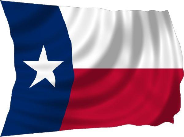 Clipart Of Texas Flag - Clipground