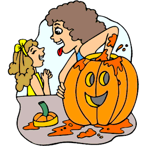 clipart pumpkin carving - clipground