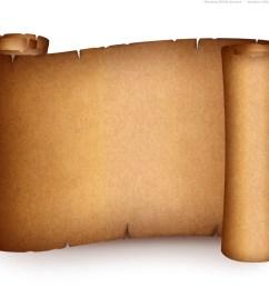 a scroll template  [ 1216 x 973 Pixel ]