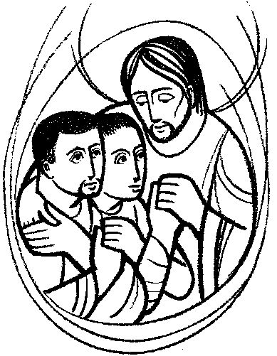 clipart second sunday in ordinary time year 2016 c 20 free