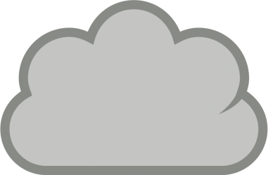 cloud clipart clip transparent background computing grey cloudy clouds cartoon translucent outline clipground clipartpanda printable animated wikiclipart 1068 webstockreview clipartion