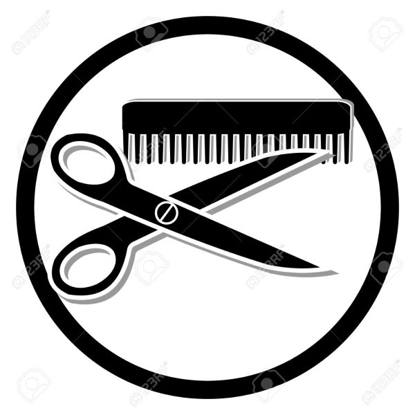haircuts clipart - clipground