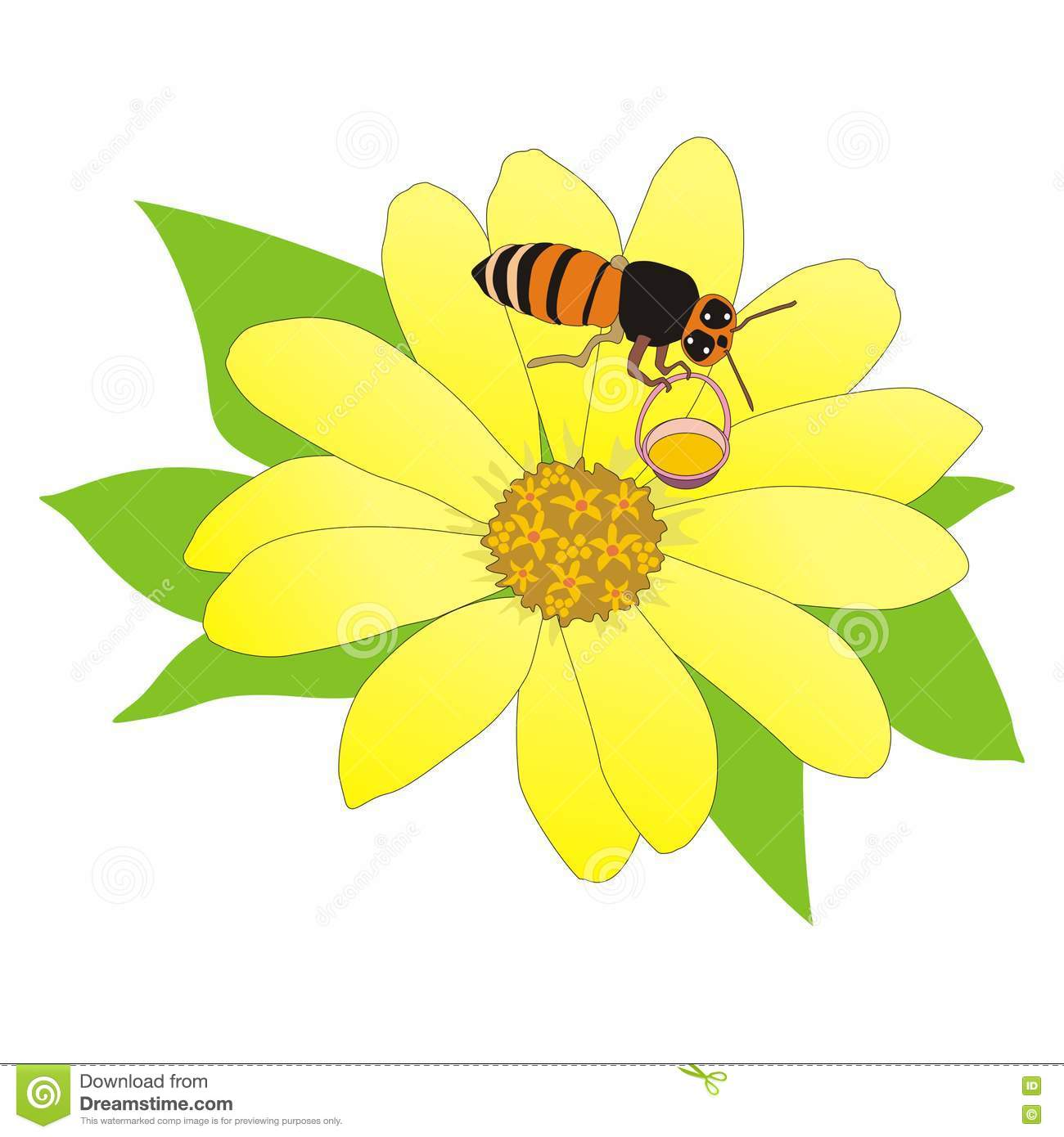 Collect Nectar Clipart 20 Free Cliparts