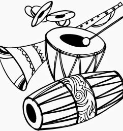 kalash symbol clip art  [ 1562 x 1600 Pixel ]