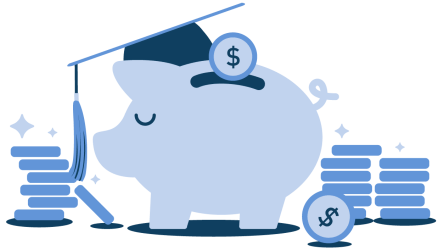 money clipart college student clipground