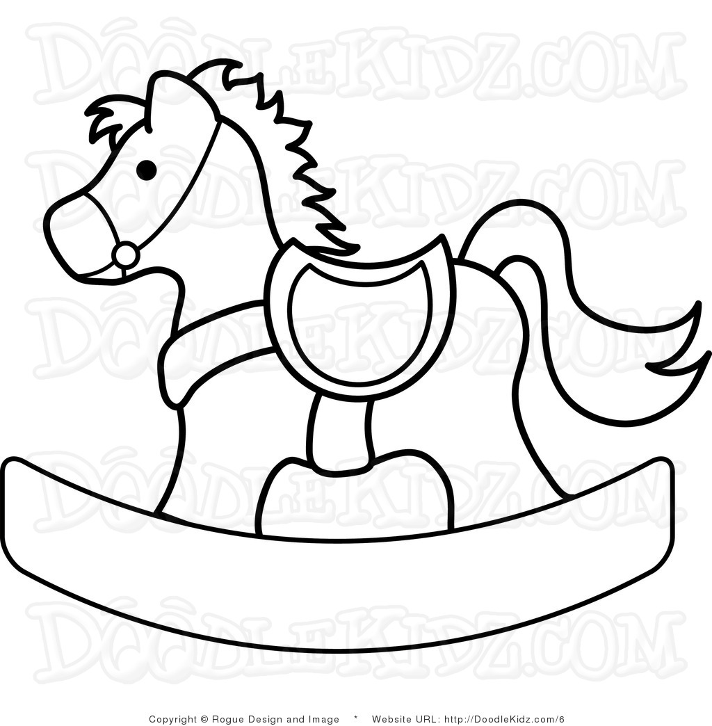 Rocking Clipart