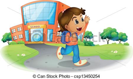 girl coming home from school clipart 20 free Cliparts   Download images on Clipground 2021