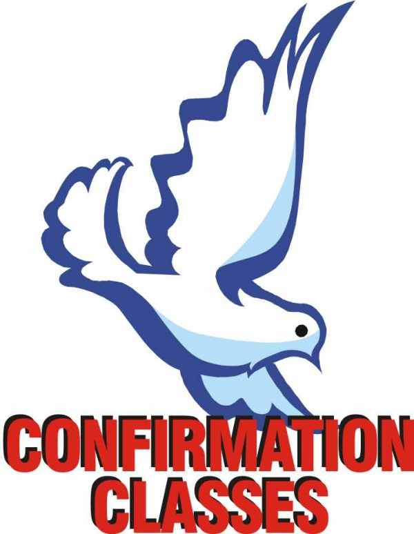 confirmation clipart - clipground