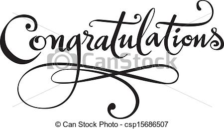 Perfect congratulations clipart 20 free Cliparts