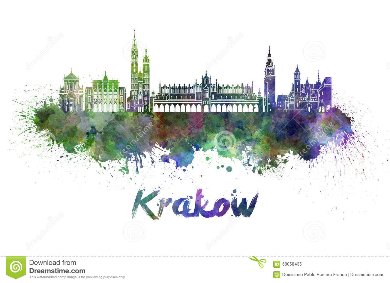 Cracow Clipart Clipground