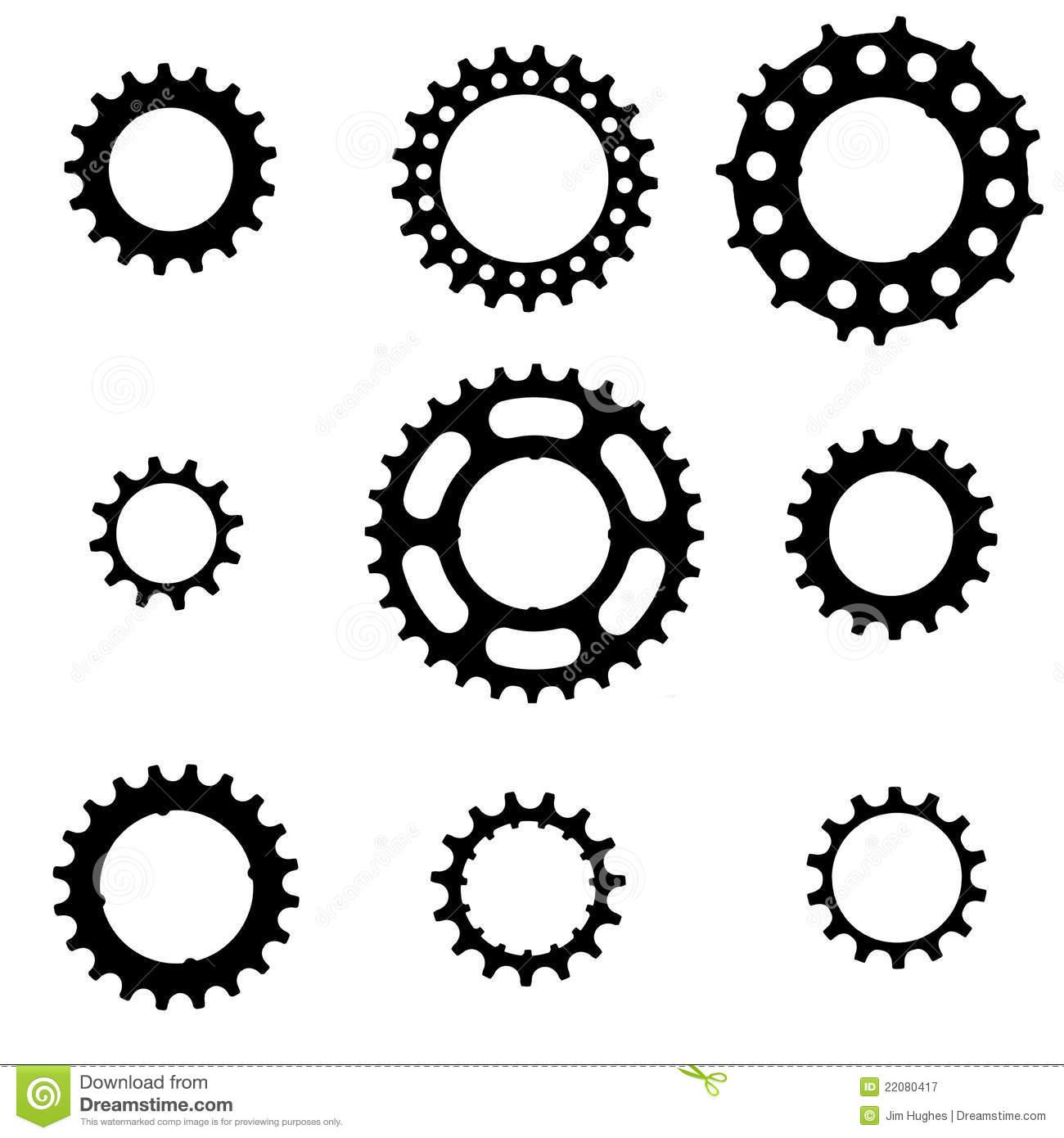 Crank Wheel Clipart
