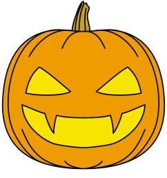 cream colored pumpkin clipart  [ 1200 x 1200 Pixel ]