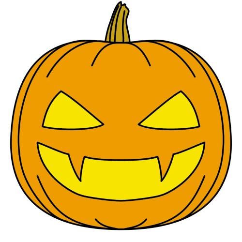 small resolution of cream colored pumpkin clipart