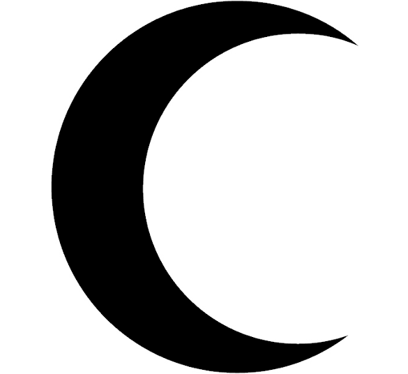 Crescents clipart  Clipground