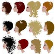 curly clipart - clipground