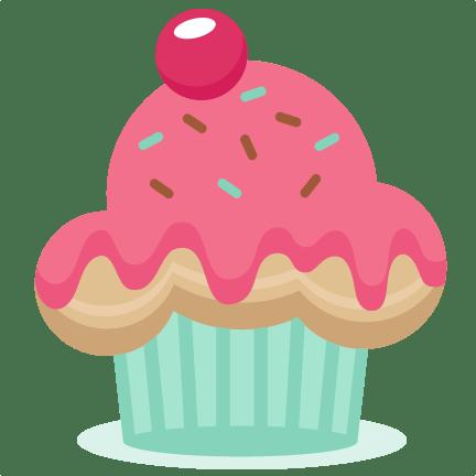 cute cupcake clipart - clipground