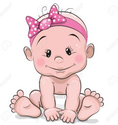 201 167 human baby stock illustrations cliparts and royalty free  [ 1300 x 1300 Pixel ]