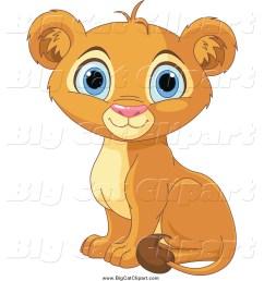 showing post media for cartoon lioness clip art  [ 1024 x 1044 Pixel ]