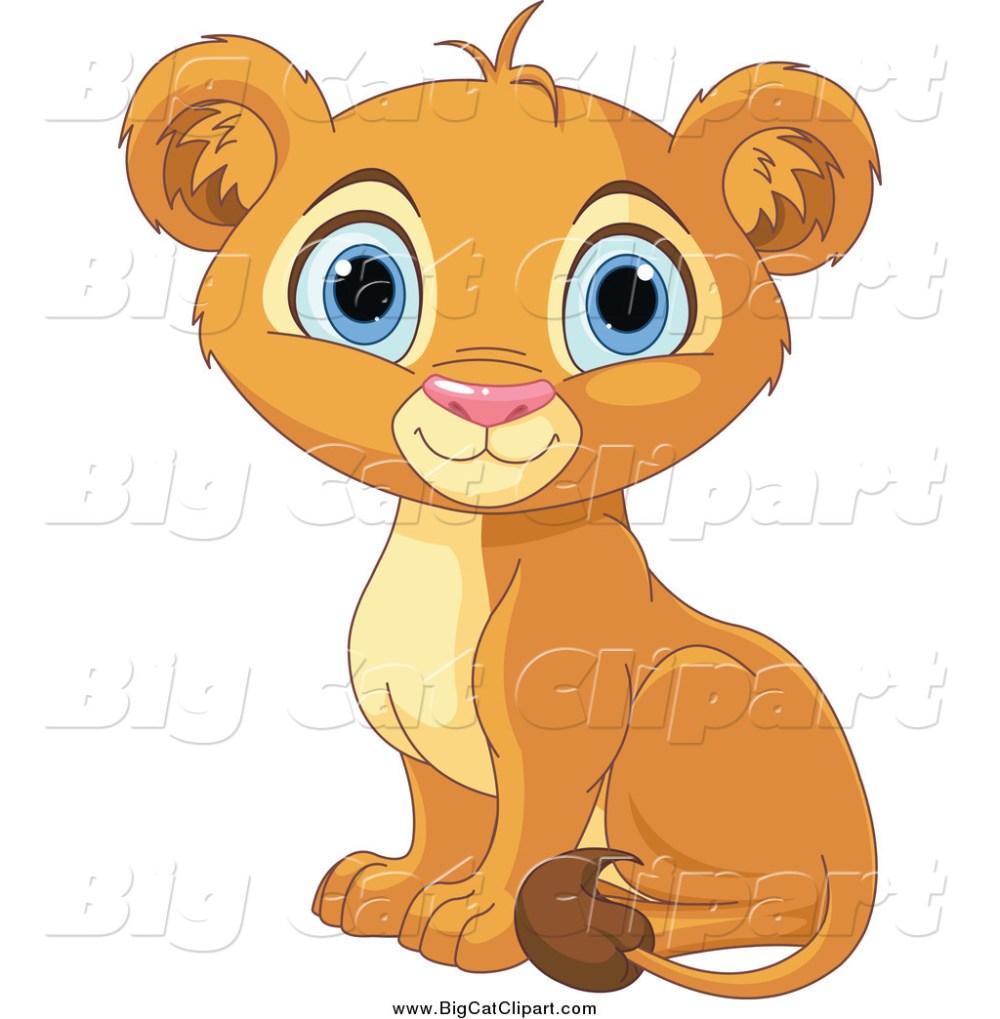 medium resolution of showing post media for cartoon lioness clip art