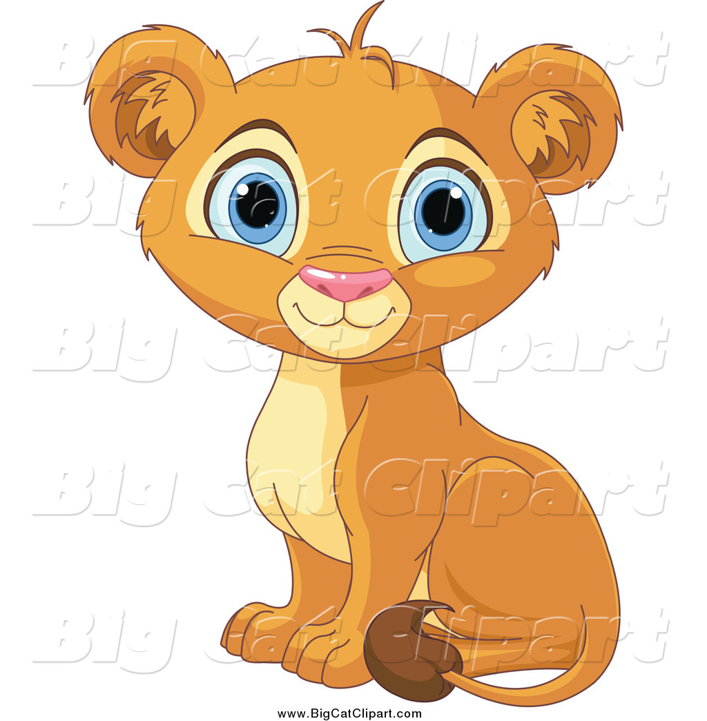 hight resolution of showing post media for cartoon lioness clip art