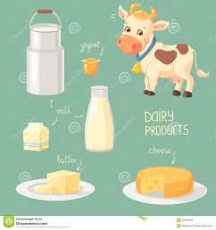 dairy products clip art stock photos images pictures  [ 1300 x 1390 Pixel ]
