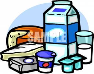dairy clipart food milk clipartpanda variety royalty clipground cartoons 20clipart