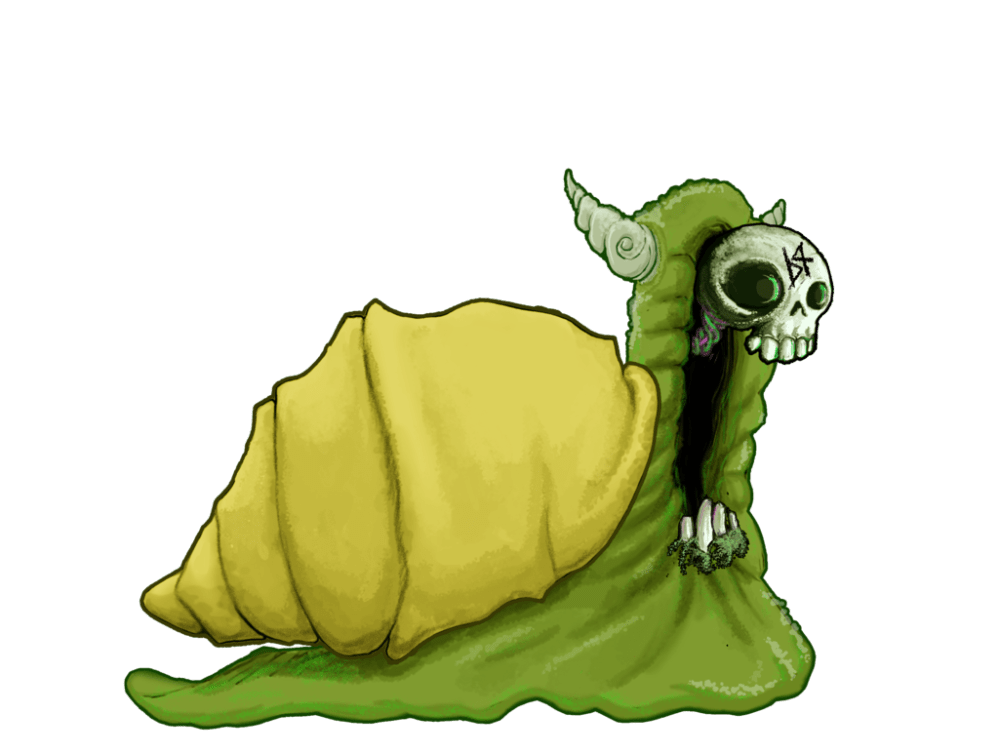 medium resolution of dead snail by begich on deviantart