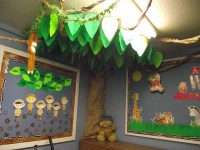 decorate sunday school door clipart - Clipground