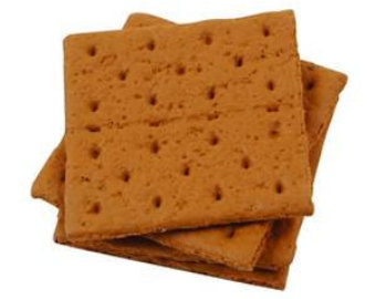 decorating with graham crackers