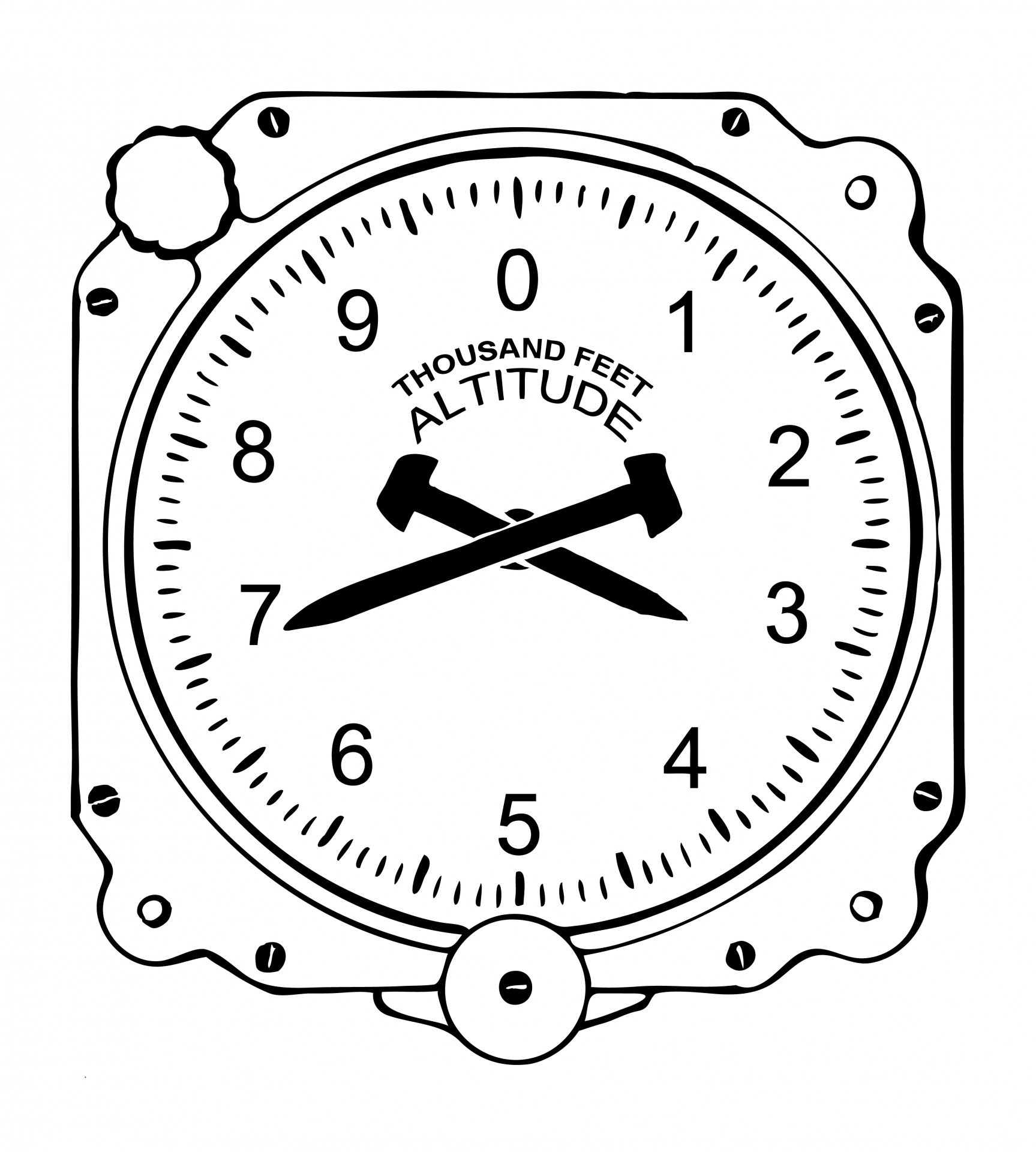 Dial Clipart 20 Free Cliparts