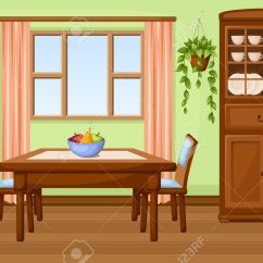 Orange Chair Salon Restaurant Chairs Cheap Dining Room Clipart - Clipground