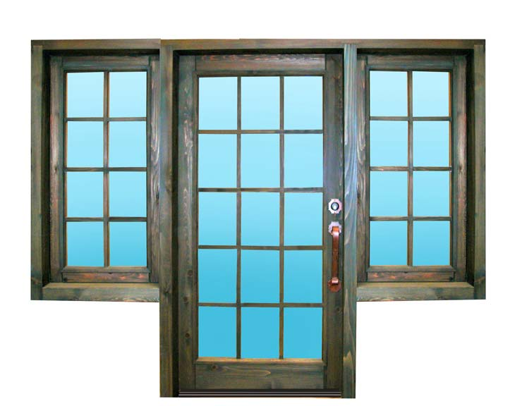 Door window clipart