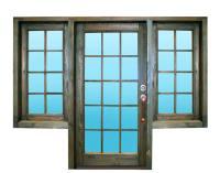 Door window clipart