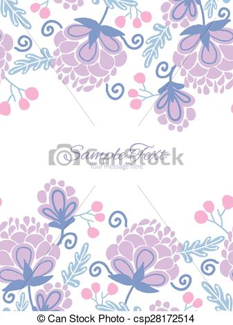 double flower clipart - clipground