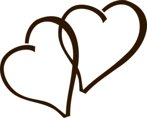 Rustic Heart Clipart Png Clipground