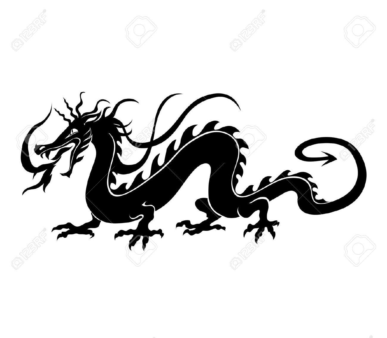 Dragon Snake Clipart