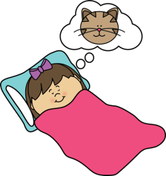 dreaming clipart dream clip sleeping sleep bed cliparts child graphics dreams cartoon zzz library freud children mycutegraphics clipground heart baby