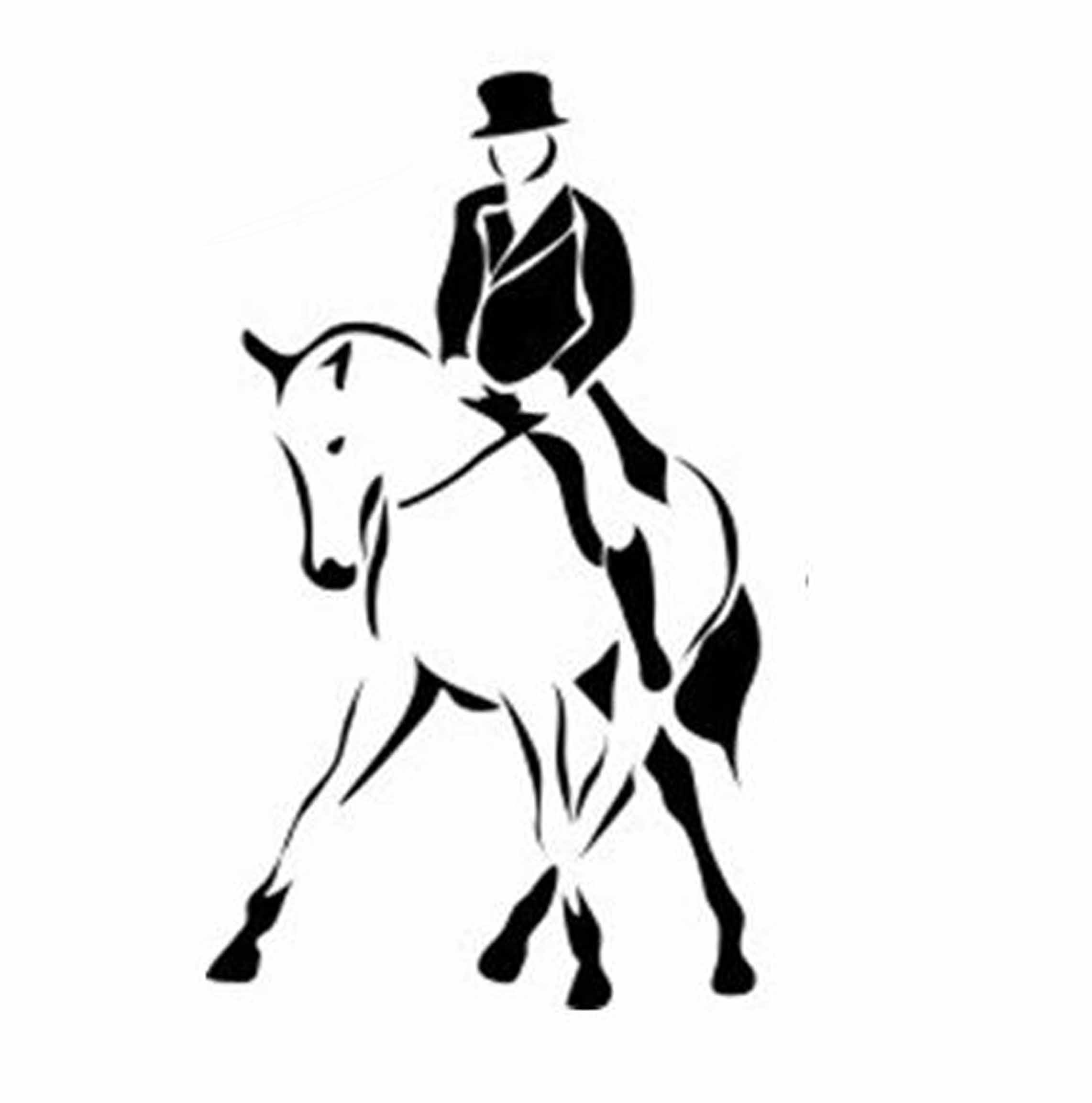 Dressage Clipart 20 Free Cliparts