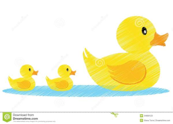 duck family clipart 20 free cliparts