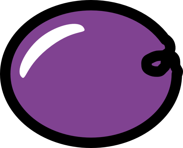 Early Plum Clipart - Clipground