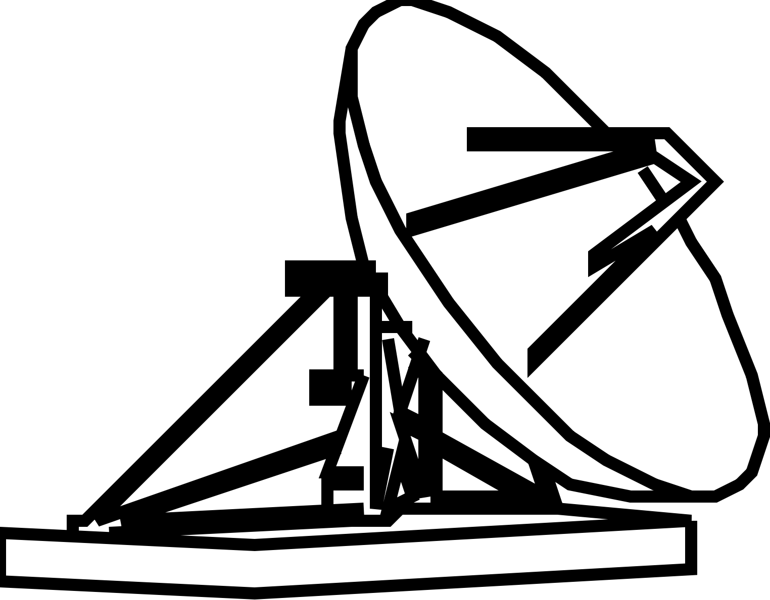 Ground Station Clipart 20 Free Cliparts
