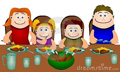 together clipart eat eating clipground