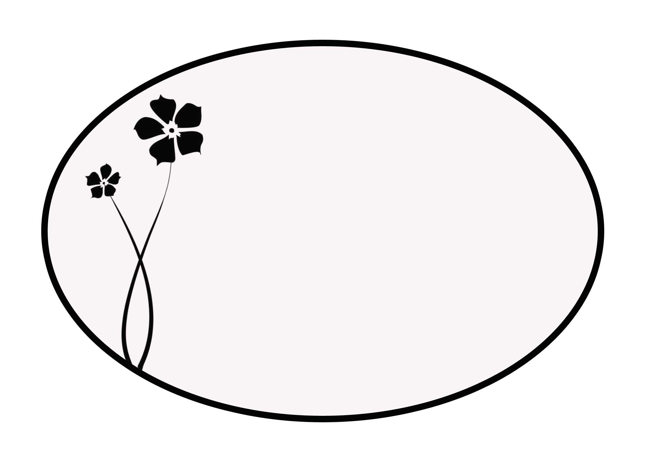 Egg Shaped Clipart